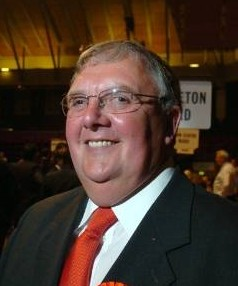 Councillor John Swindells