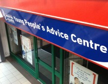 younr people's advice centre