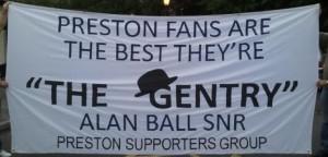 gentry day banner