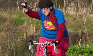 super cyclist