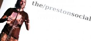 the preston social
