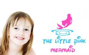 Evie Bell's appeal is called the Little Pink Mermaid