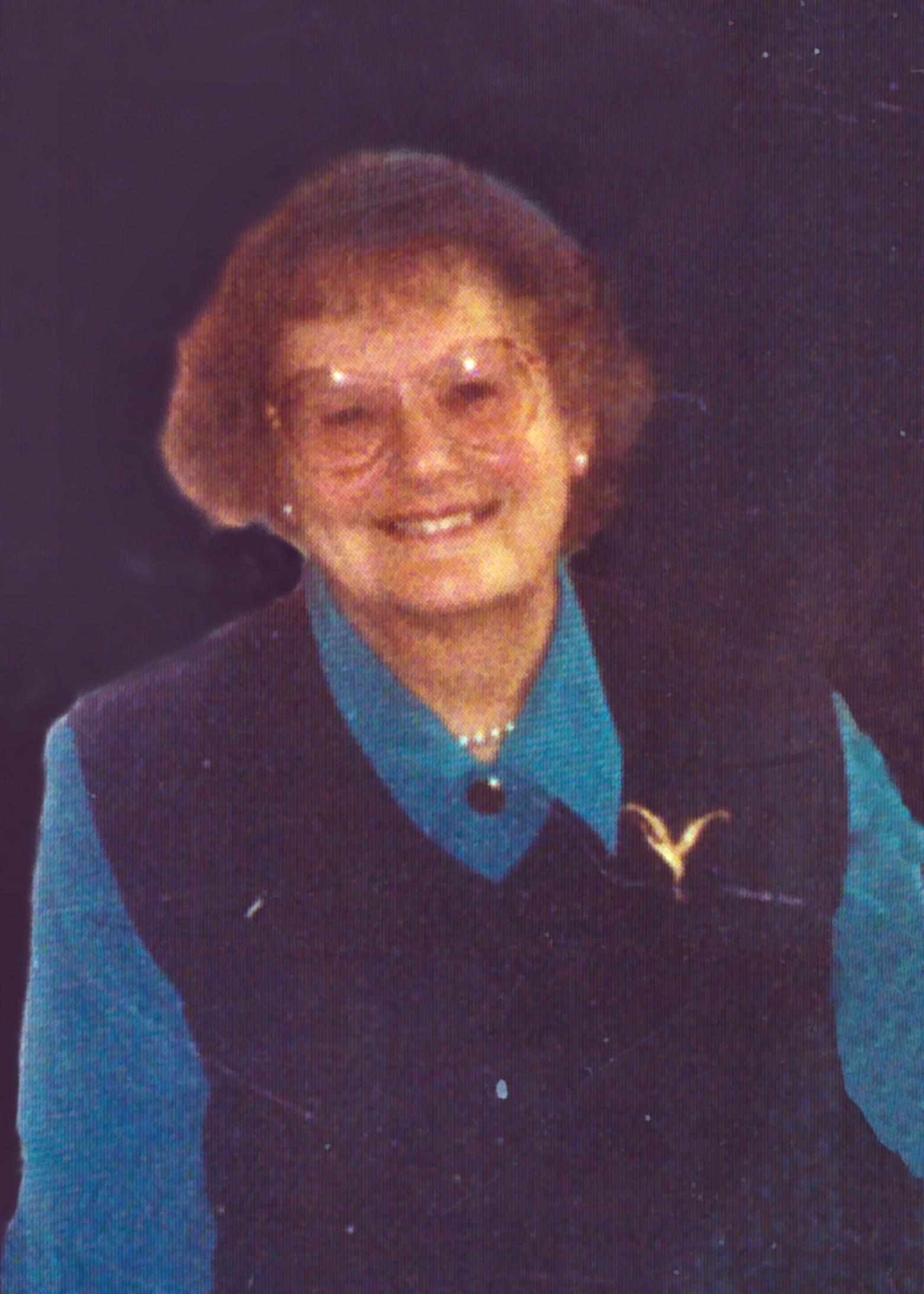 Marian Roberts