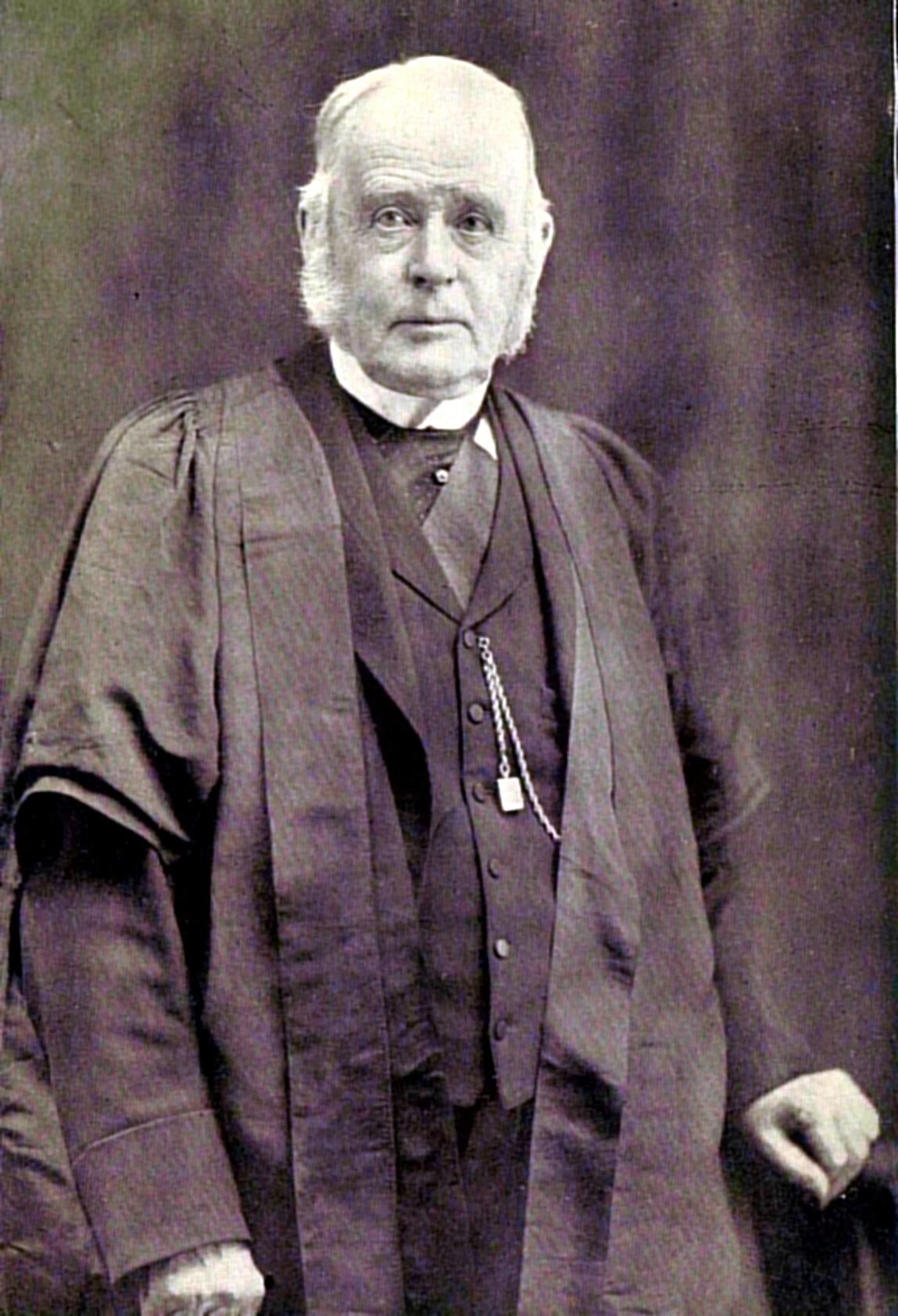 Sir Charles Brown