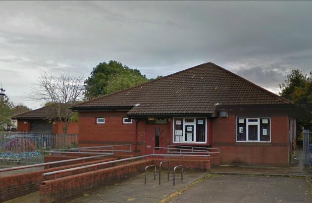 Farringdon Park Community Centre
