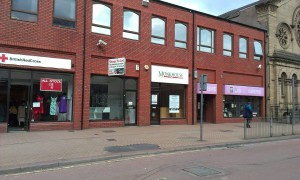 Empty Fishergate store to become a Tesco Express