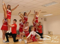 Fulwood LC open day May2014 cl1
