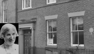 No.28 Winckley Square (Former House Of Edith Rigby)