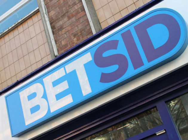 opening a betting shop