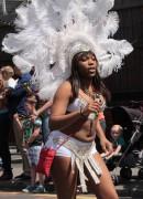 Top plumage at the Carnival Pic: Jim Beattie