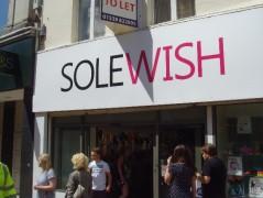 solewish