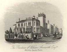Winckley Square (part 4) Header