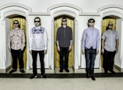 Inspiral Carpets are back making music together
