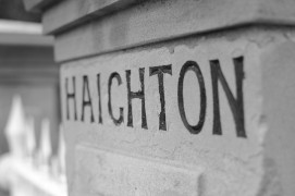 Haighton residents are concerned by the plan