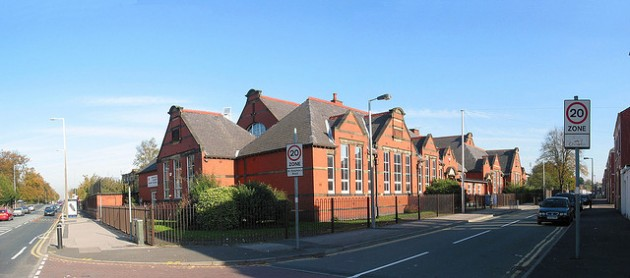 Deepdale Infant School is to be expanded to take in pupils from the failing Junior School