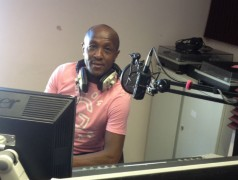 LJ presents Drive Time and Saturday nights on the station
