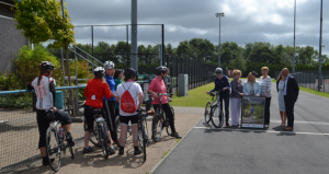 Breeze Challenge being launched in Preston