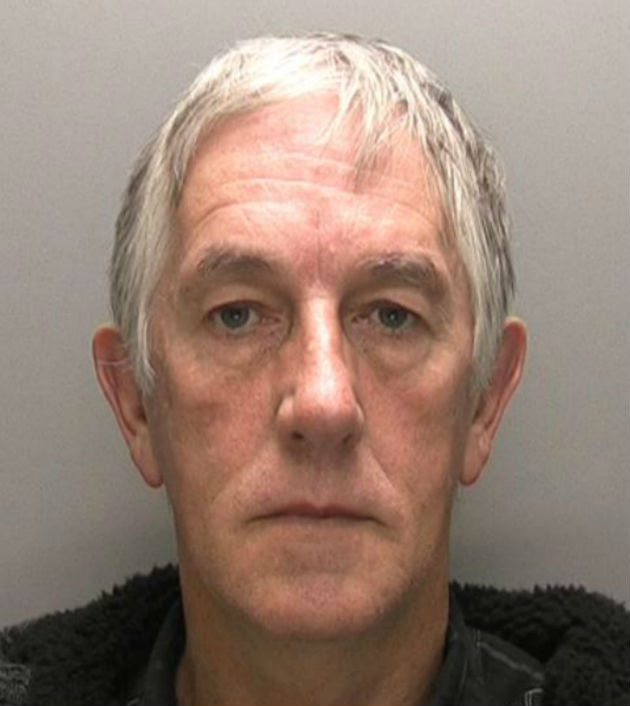 Alan Phillip is believed to be operating throughout Lancashire
