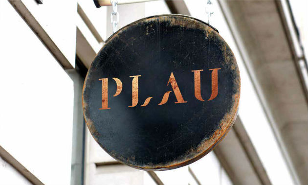 New signage planned for Plau