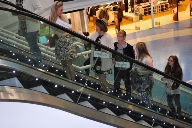 Fishergate Fashion Event 05
