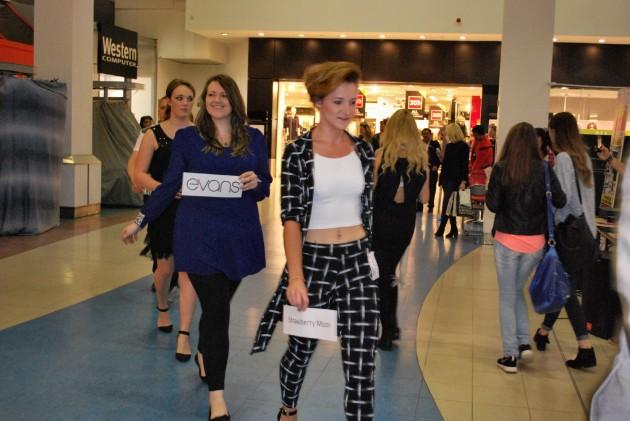 Fishergate Fashion Event 08