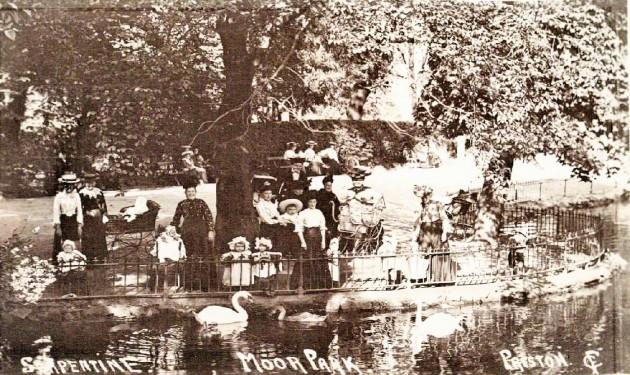 Serpentine 1896