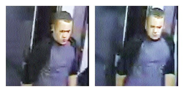 Police want to speak to the man pictured about the assault inside the club