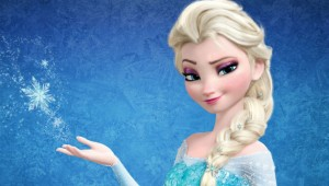 Frozen is due to draw the crowds into the city centre