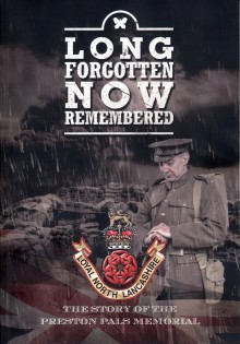 Long Forgotten Now Remembered - Preston Pals Book Cover