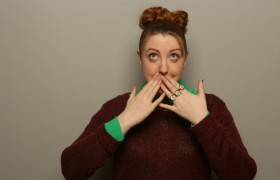 Katie Mulgrew is one of the acts on the opening Frog and Bucket night