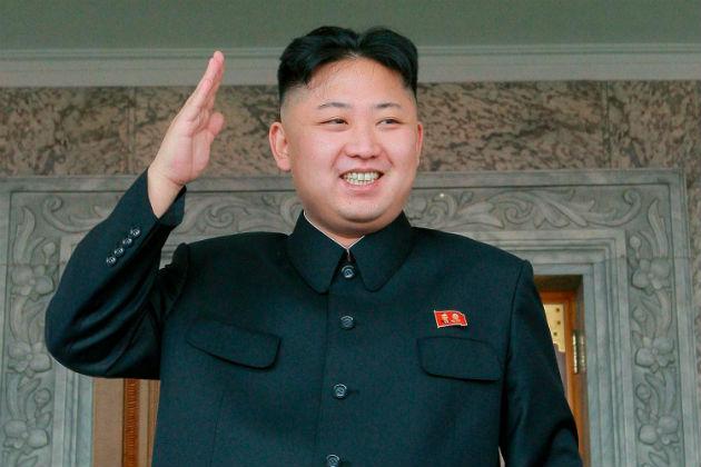 Kim Jong-un is the current supreme leader of North Korea