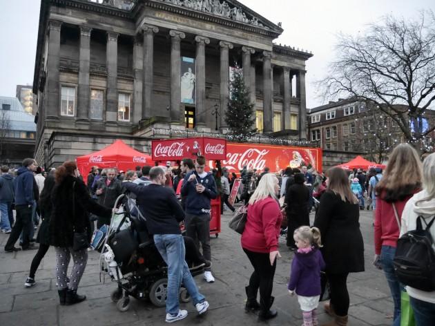 Coca Cola Christmas 5