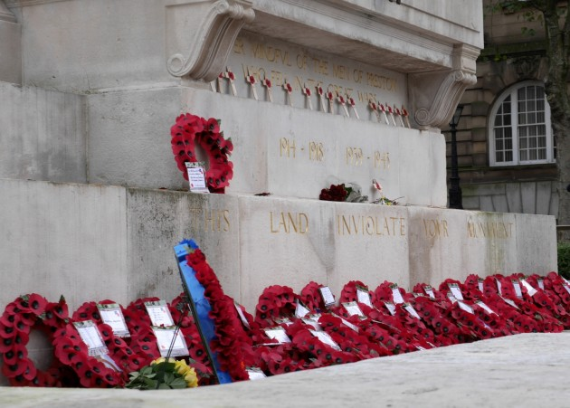 Remembrance Day Tuesday 11 November 2014 04
