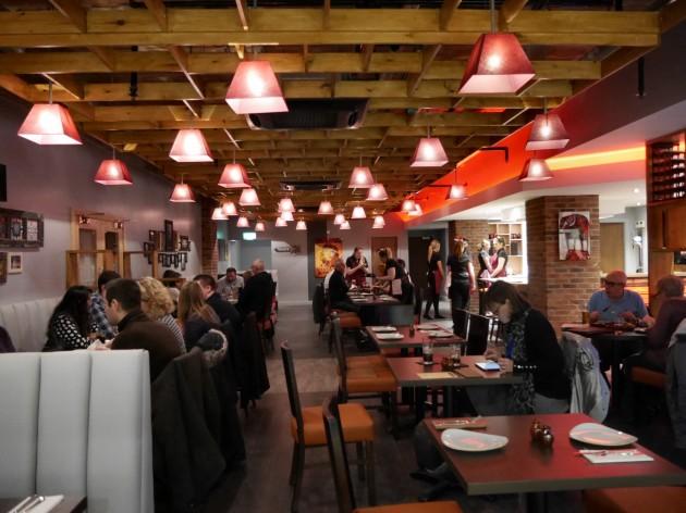 Mundo Tapas Restaurant 05