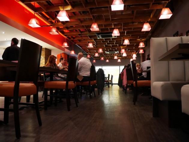 Mundo Tapas Restaurant 11