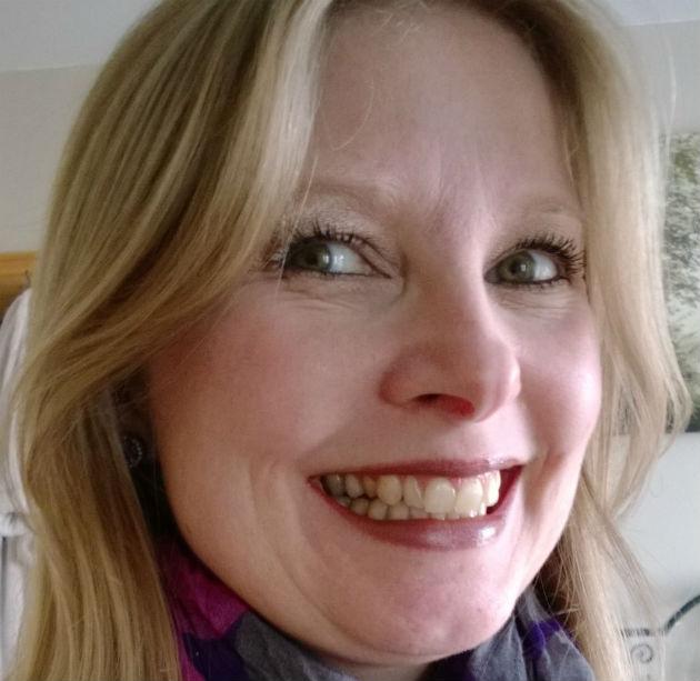 Jo Barton contests the Preston seat