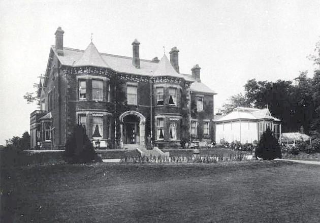 02 Highgate Park, Fulwood, Preston 1900