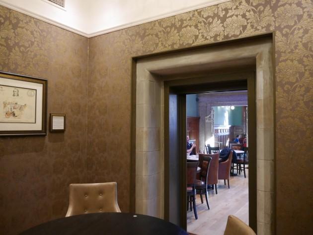 15 - Interior