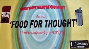Food For Thought - Logo