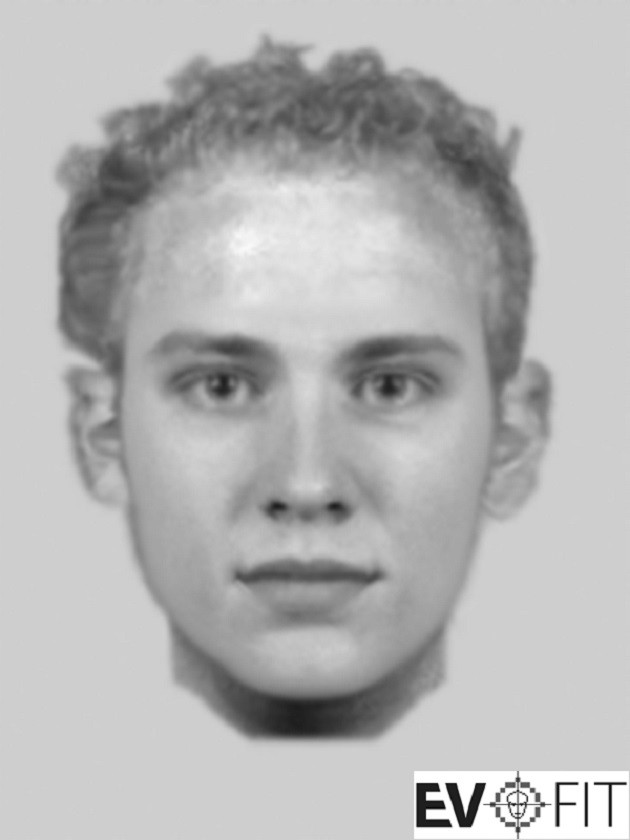 Evofit of man wanted for Ribbleton grabbing