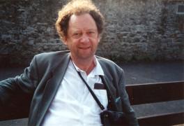 Howard Hamersley 1938 - 2015