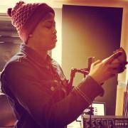 Lebohang Maphike, grant winner to perform DJ set at YFEST2015