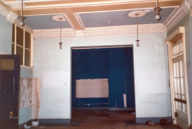 PHSIMG000304 - 27 Winckley Square, Preston Ground Floor January 1988