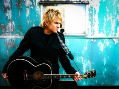 Mike Peters will be at The Continental, Preston on March 18.