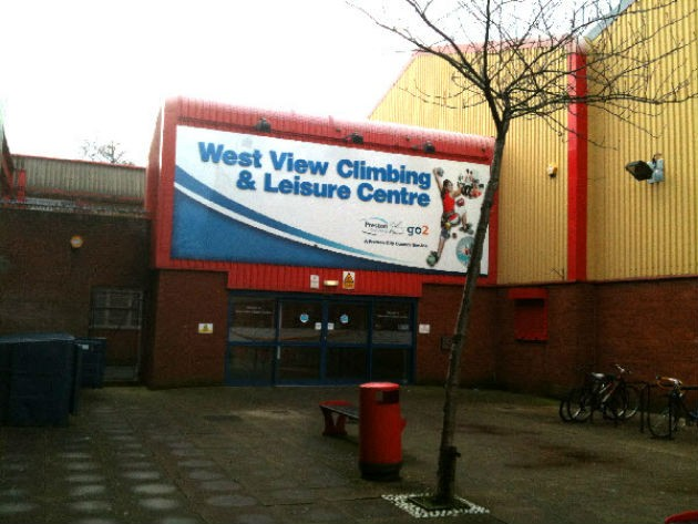 West View Leisure Centre