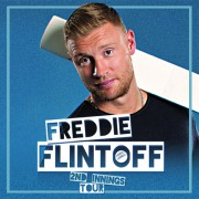 Freddie Flintoff 2nd Innings Tour