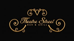 Theatre Street Bar & Grill Logo (facebook)