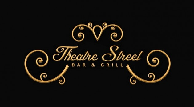 Theatre Street Bar & Grill Logo (facebook)