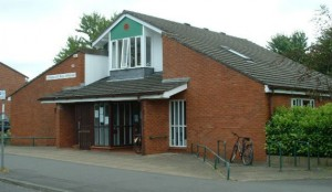 Fishergate Hill surgery would have more consulting rooms