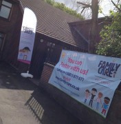 Family Care is holding an open day for potential foster carers